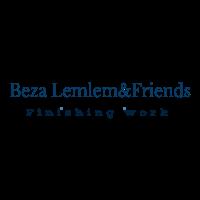 Beza, Lemlem and Their Friends Finishing work | ቤዛ ፣ለምለም እና ጓደኞቻቸዉ  የተለያዩ የህንፃ ማጠናቀቅ ስራዎች