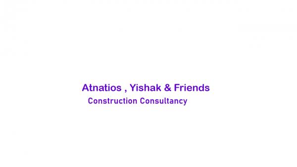 Atnatios, Yishak and Friends Construction Consulting | አትናቲዎስ፣ ይሳቅ እና ጓደኞቻቸዉ ኮንስትራክሽን ስራ ማማከር