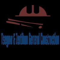 Tsegaw and Zertihun General Construction P/S   ፀጋው እና ዘርትሁን ጠቅላላ ስራ ተቋራጭ ህ.ሽ.ማ