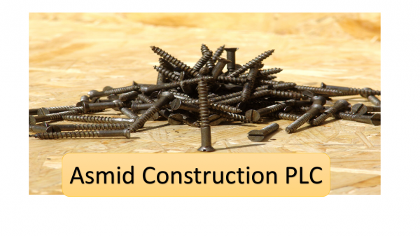 Asmid Construction PLC   አስሚድ ኮንስትራክሽን