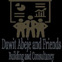 Dawit, Abeje and Friends Building and Consultancy   ዳዊት፣ አበጀ እና ጓደኞቻቸዉ ህንፃ ስራ እና ማማከር