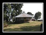 Ankober Palace Lodge