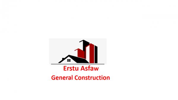 Erstu Asefaw General Construction