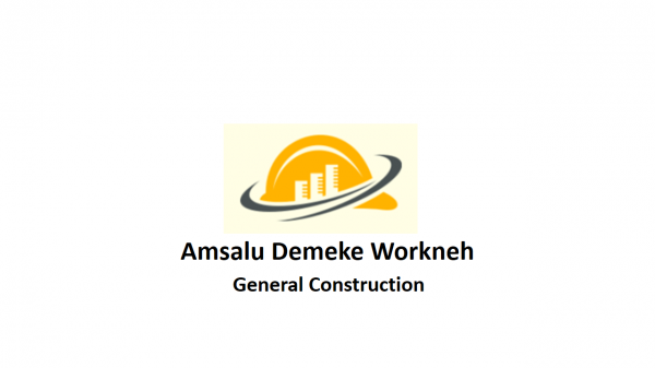 Amsalu Demeke Workneh General Construction