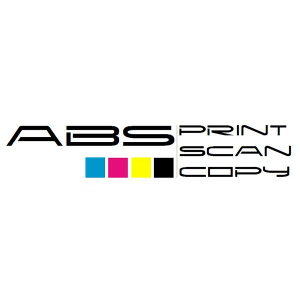 ABS Printing and Imaging