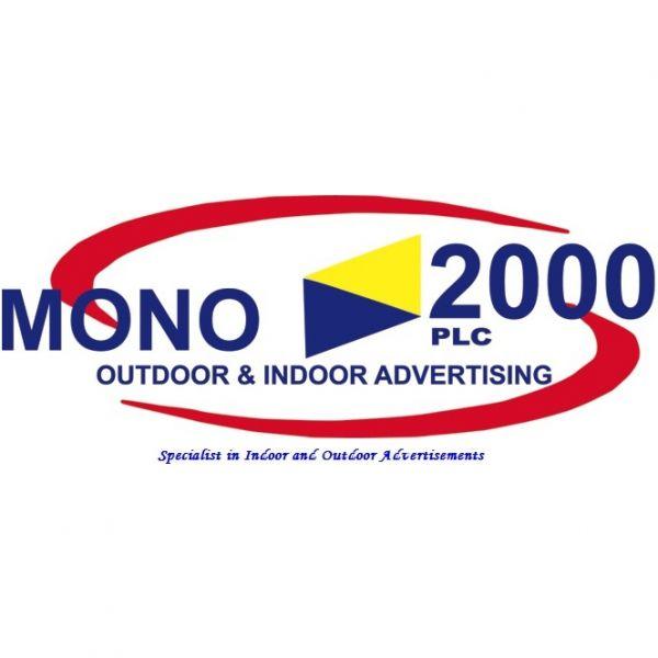 Mono 2000 Advertising Services PLC