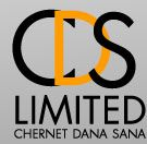 CDS (Chernet Dana Sana) Limited Import & Export