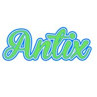 Antix Pension