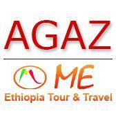 AGAZ General Trading P.L.C/ Me Ethiopia Tour and Travel