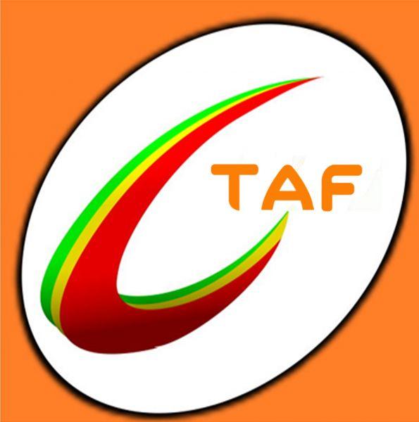 TAF OIL PLC