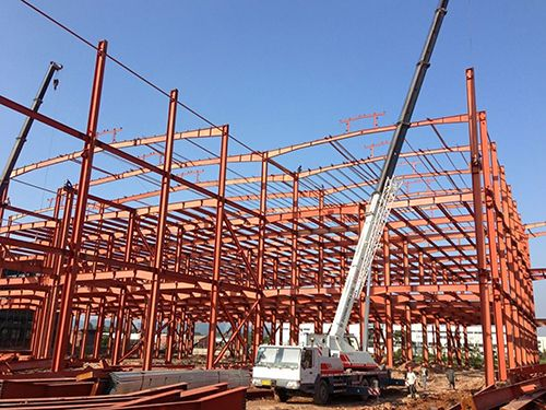 Yuancheng Steel Structure Precision Technology