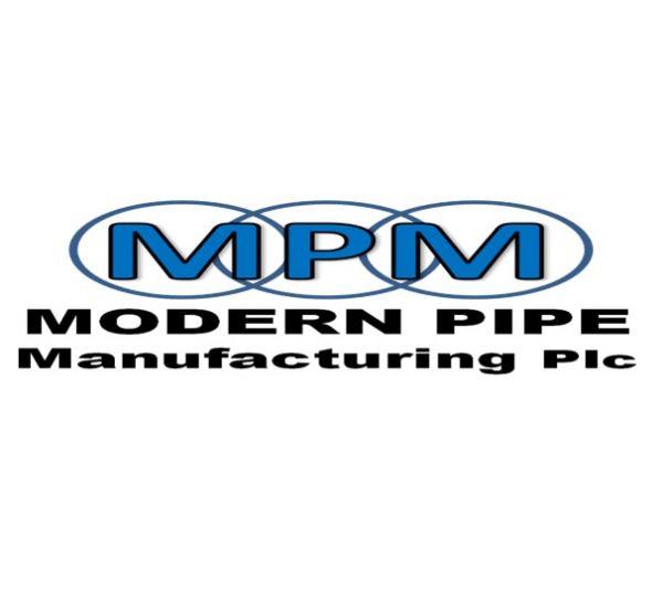 Modern Pipe Manufacturing PLC (MPM PLC)