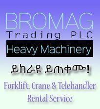 Bromag Trading PLC