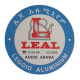 LEGGIO ALUMINIUM PLC