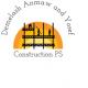 Demelash Anmaw and Yosef Construction P.S | ደምመላሽ አንማው እና ዮሴፍ ኮንስትራክሽን ህ.ሽ.ማ