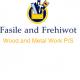 Fasile and Frehiwot Wood and Metal Work P/S | ፋሲል እና ፍሬህይወት የእንጨት እና የብረት ስራ ህ.ሽ.ማ