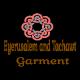 Eyerusalem and Tachawt Garment P/S
