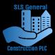 SLS General Construction PLC  | ኤስ ኤል ኤስ ጠቅላላ ስራ ተቋራጭ