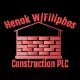 Henok W/Filiphos Construction PLC