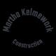 Martha Kelmework Construction Contractor   ማርታ ቀለመወርቅ  ስራ ተቋራጭ