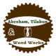 Abreham, Tilahun and Their Friends Wood Work PS