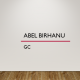 Abel Birhanu Gebre GC | አቤል ብርሐኑ ጠቅላላ ስራ ተቋራጭ
