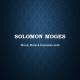 Solomon Moges Gebremaryam | ሰለሞን ሞገስ ገ/ማርያም ብረት እንጨት እና አሉሚኒየም ስራ