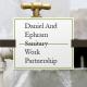 Daniel and Ephrem Sanitary Works Partnership ዳናኤል እና ኤፍሬም የቧንቧ ስራዎች ህ/ሽ/ማ