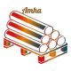 Ameha W/Gebriel Wood & Metal Work P/S