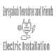 Zereyakob Tewodros and Friends Electric Installation