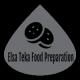 Elsa Teka Food Preparation  | ኤልሳ ተካ ደረቅ ምግብ ዝግጅት