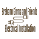 Brehanu Girma and Friends Electrical Installation P/S