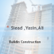Seid Yasin Ali  Building Construction