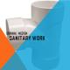 Birhanu Mesfin Sanitary Work | ብርሃኑ መስፍን የቧንቧ ስራዎች