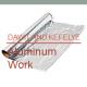 Dawit and Kefyalew Aluminum Works | ዳዊት እና ከፍያለው የአልሙኒየም ስራ