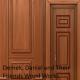 Demek, Daniel and Their Friends Wood Works