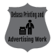 Debassa Printing and Advertising Work