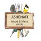 Ashenafi Wood & Metal Work