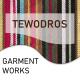 Tewodros Garment | ቴዎድሮስ ጨርቃጨርቅ