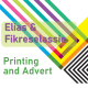 Elias and Fikrerselassie Printing and Advertising