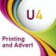 U.For Printing and Advertising | ዩ ፎር የህትመት እና የማስታወቂያ ስራ