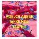 Tadelech, Abebe and Their Friends Textile