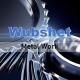 Wubshet Tesfaye Metal Work   ውብእሸት ተስፋዬ ብረታ ብረት ስራ