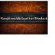 Konjit Welde Leather Product