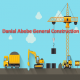 Danial Abebe General Construction | ዳንኤል አበበ ጠቅላላ ስራ ተቋራጭ