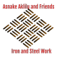 Asnake, Aklilu and Friends Iron and Steel Work