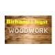Birhanu and Nigst Woodwork