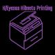 H/Eyesus Hibsetu Printing | ሃ/እየሱስ የህትመት ስራ