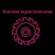 Biruk Alem Negash Construction | ብሩክ አለም ነጋሽ ኮንስትራክሽን