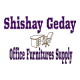 Shishay Geday Office Furnitures Supply
